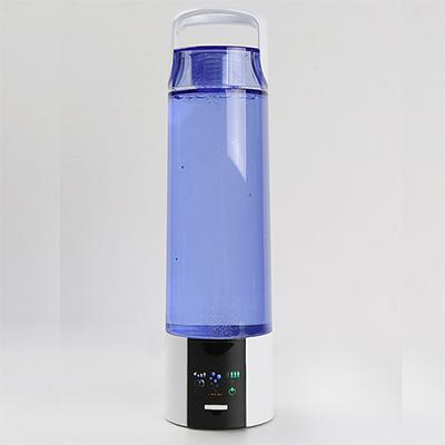 Highdrogen® Age2 Go Wasserstoff-Generator mit PEM Zelle mit BPA-freiem Druckgefaess 400