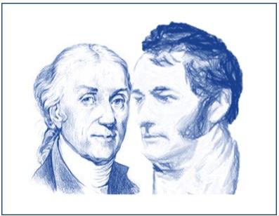 Henry Cavendish und William Henry - Wissenschaftler Wasserstoff