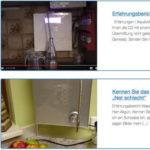 Erfahrungsberichte Basisches Wasser Wasserionisierer Wasserstoff Wasser