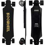 Koowheel 25-7 Electric Skateboard with Hub-Motors and external battery 400