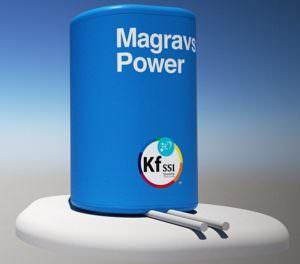 Magrav Power Universal System front