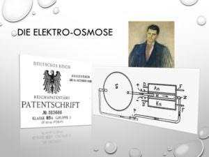 12-Die Elektro - Osmose
