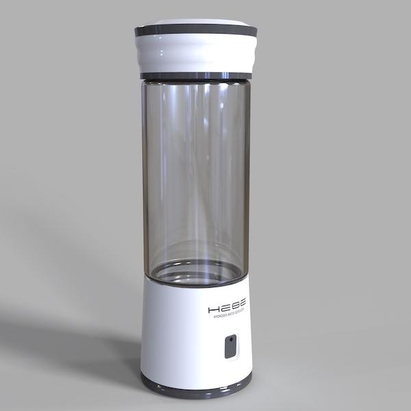 Hebe Wasserstoffgenerator Wasserstoffwasser 1 600