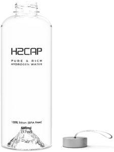 H2CAP Plus Flasche 500ml