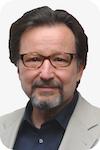 Karl Heinz Asenbaum - Autor und Forscher - Passfoto 2015 r 150
