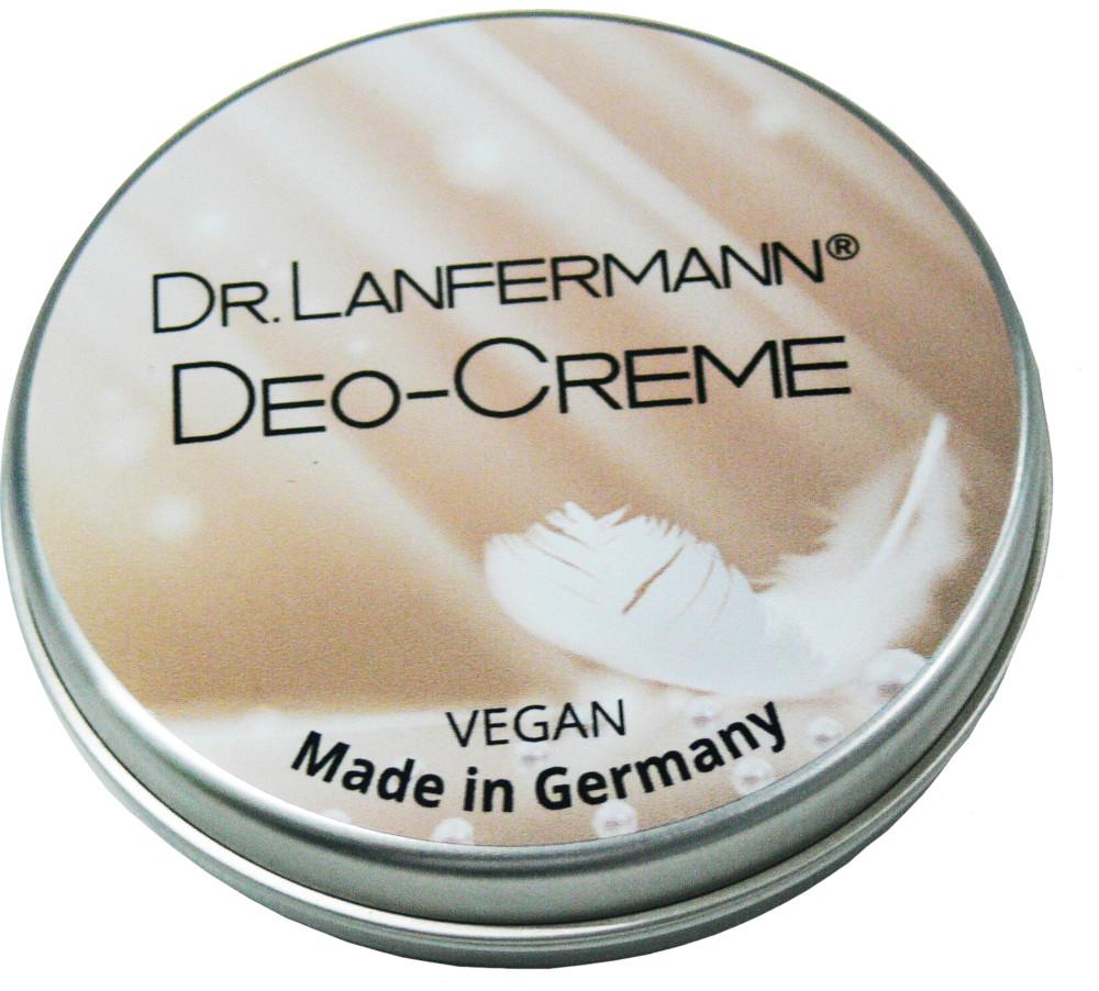 Dr Lanfermann Deo Creme Aludose 600