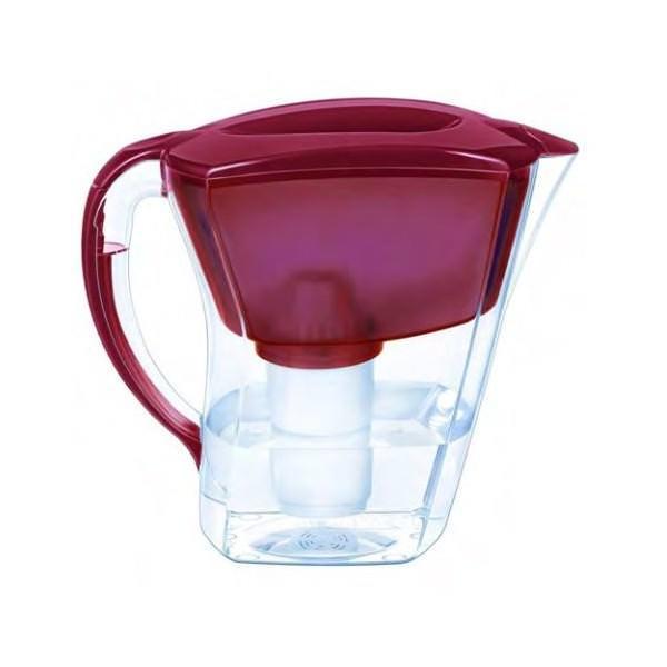 Wasserfilter mit Aktivkohle