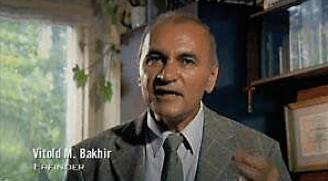 FAQ Ac Dr. Vitold M. Bakhir