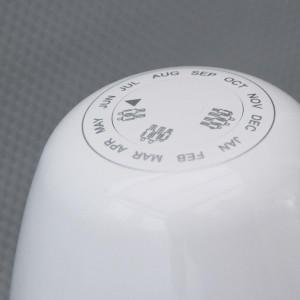Modern Auftischfilter Aktivkohle Wasserhahn Montage Filterwechselmarker