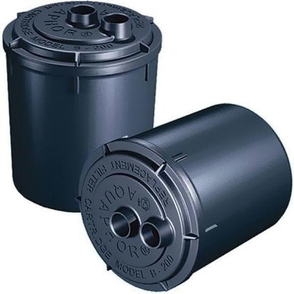 Ersatzfilter-Set für AQUAPHOR® Auftischfilter Modern (2 Stück)