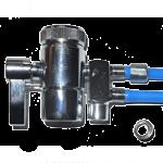 Aquacentrum-Wasserfilter-Installationen-Duo-Umschlatventil-Menue