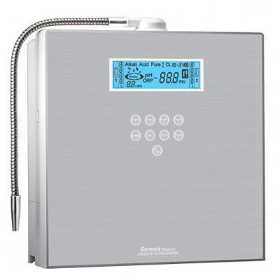 Produktseite EOS Genesis Wasserionisierer
