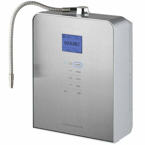 Aquavolta Cavendish 2-0 Auftisch- und Untertisch-Ionisierer perspektive 600
