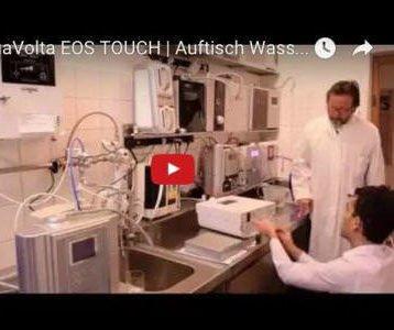 AquaVolta EOS Touch Video2