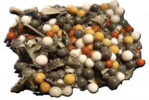 FAQ Mineralpatronenmischung