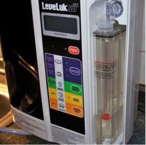 FAQ Unterschied Kangen Wasser Leveluk