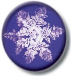 FAQ Wasserkristalle Flocke