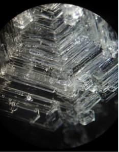 FAQ Wasserkristalle Foto