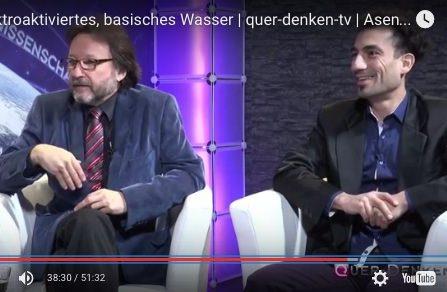 Basisches-Wasser-Quer-Denken-tv-Interview-Vogt-Asenbaum-Akguen