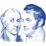 Henry Cavendish und William Henry - Wissenschaftler Wasserstoff 150