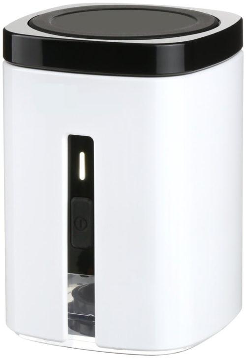 AquaVolta Wasserstoff Booster portable PEM Hydrogen generator -Seitlich