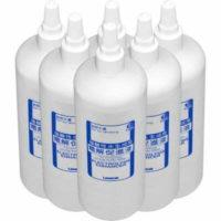 Kangen Enagic Electrolysis NaCl enhancer - 6 Flschen