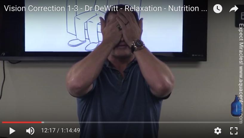 Sehkorrektur - Vision Correction Dr De Witt