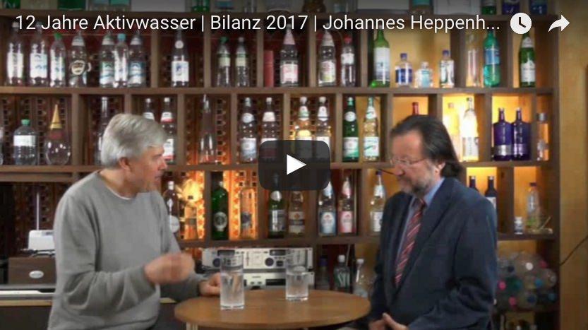 Karl Heinz Asenbaum und Johannes Heppenheimer Muenchen