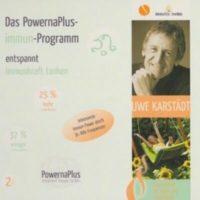 PowernaPlus-immun-Programm Audio Uwe Karstädt