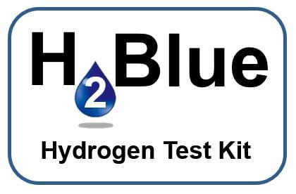 H2 Blue Kit Wasserstoff-Testfluessigkeit Logo
