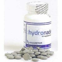 hydronade H2-Magnesium-Brausetabletten Herstellung Wasserstoffwasser 400q