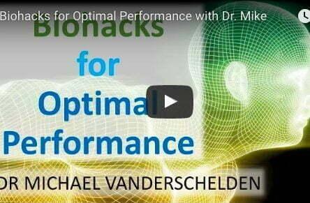 Biohacking for optimal health - infrarot - sauna - Hitzeschockproteine - Dr Mike Vanderschelden