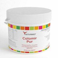 Colomir Pur Aktivamed ballaststoffe enzyme flora darmreinigung - Dose-400