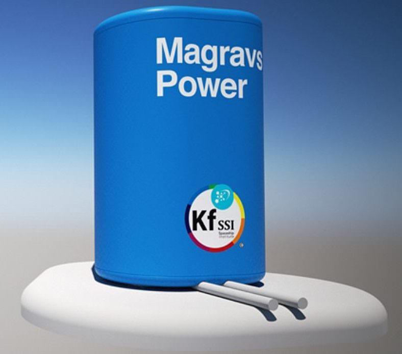 Plasma generator magrav keshe energy