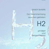 Der Zusammenhang zwischem geloestem H2 pH Wert und Redoxpotential Titel