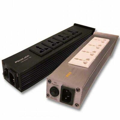 Picolabb - Life Power 100 E-smog Harmonisierer durch Photonen 400