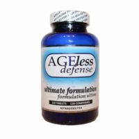 Ageless Defense - ultimate formulation - Nahrungsergaenzungsmittel 400