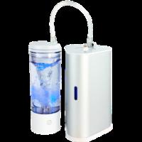 AquaVolta H2-Inhalator und H2-Infusor - hydrogen Inhalation und H2-Getraenke mixen