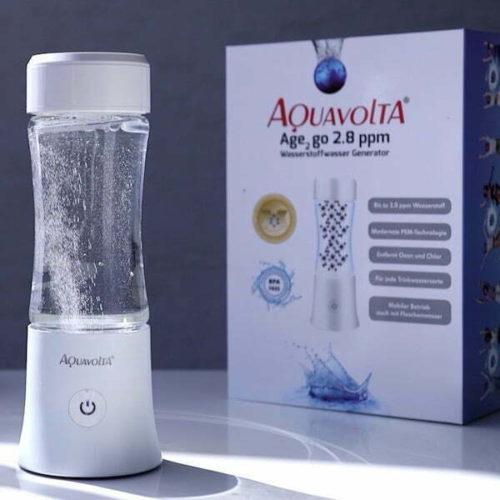 Aquavolta Age2 Go 28 Video thumb 600