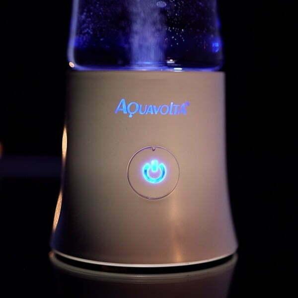 Aquavolta Age2 Go 28 blaue LED 10min 600