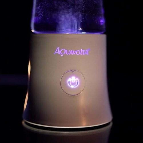 Aquavolta Age2 Go 28 lila LED 20min 600