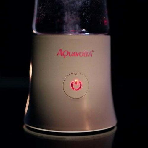 Aquavolta Age2 Go 28 rote LED Ozon 10min 600