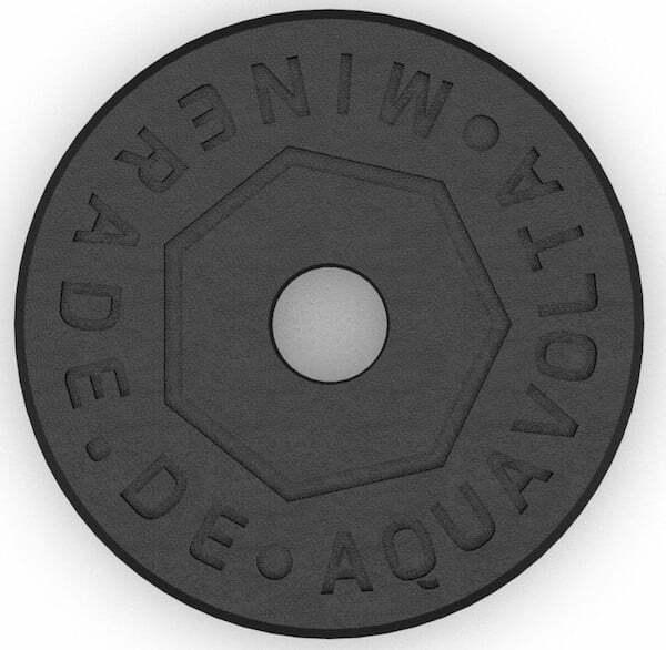 Minerade Sprudelkeramik zur Erhoehung des pH- und Senkung des ORP-Werts front 600