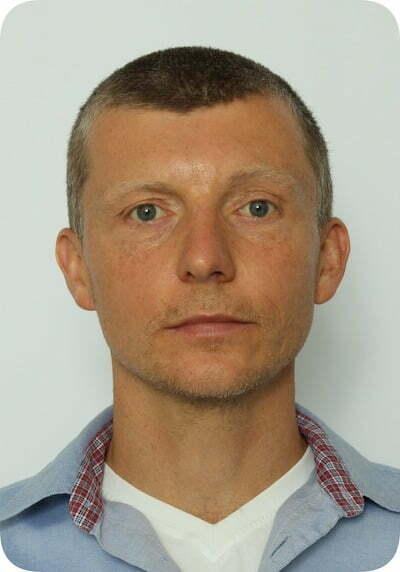Karel Srnsky - Ansprechpartner Aquacentrum Tschechien 400