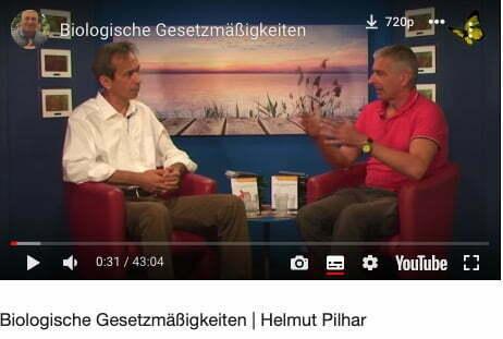 Germanische Neue Medizin Beitrag mit Lehrvideos GNM GHK bewusst-tv