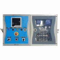 AquaVolta Kirkmayer BMI05 Anolyt -HClO-ECA-Generator 5 lph Desinfektionsmittel 400
