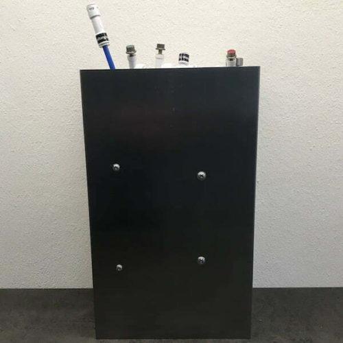 Aquavolta® H2-Rocket basisches H2-Wasser Durchfluss-Filteranlage 600