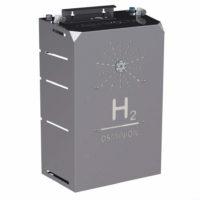 Aquavolta® OSMINION 100 GPD inkl H2 Rocket Umkehrosmose-Anlage inkl pH-Wert Erhohung Kopie