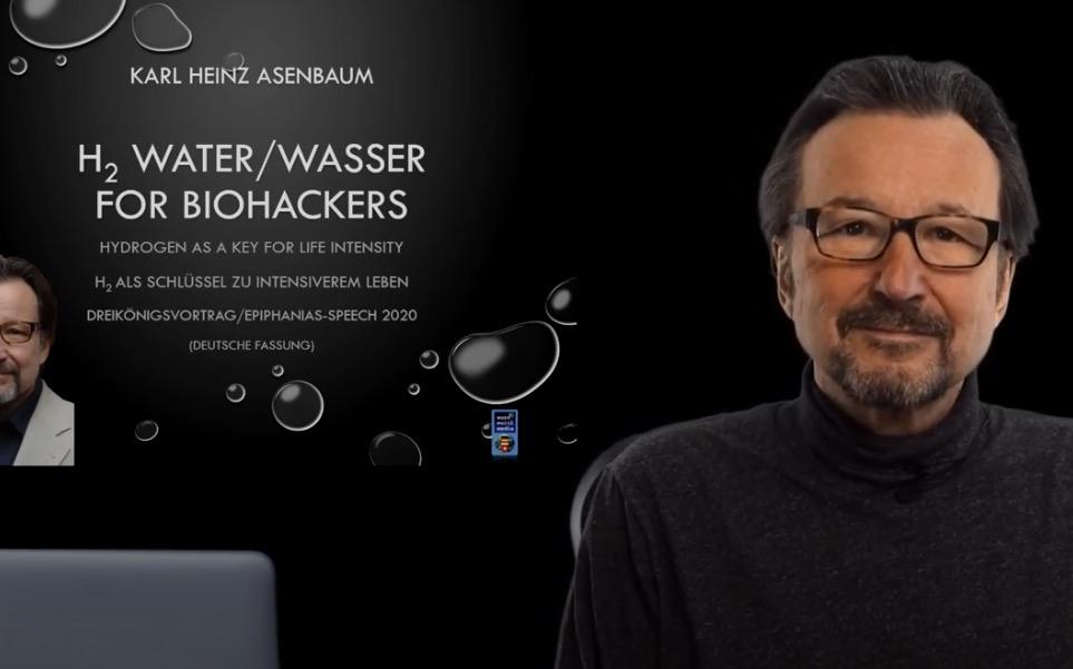 Wasserstoff Wasser fur Biohacker Wasserstoffwasser trinken