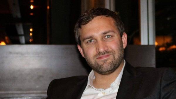 CEO von DRINK HRW - Alex Tarnava